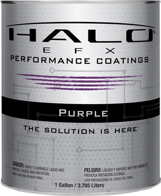 Halo EFX - Purple
