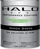 Halo EFX - Venom Green