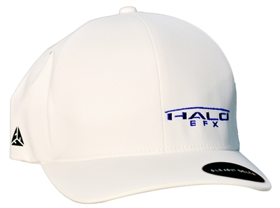 Halo EFX Flex Fit - White