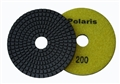 4 inch Supreme Granite Wet Polishing Pad, 200 grit