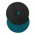 7 inch wet polishing pad, grit 30