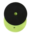 7 inch wet polishing pad, grit 50