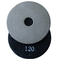 3 inch Electroplated Polishing Pad, 120 grit