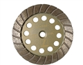 Disco 6 inch Coarse Turbo Cup Wheel