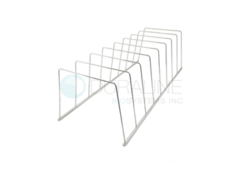 Pouch Sterilization Racks