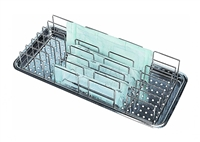 Pouch Rack Set for Tuttnauer 9/10/11 inch chambers