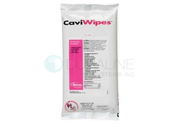 Metrex CaviWipes Disinfectant Towelettes
