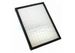 Dentronix Hepa Filter Replacement