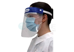 Face Shields with Padding