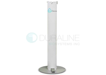 Pedal Activated Sanitizer Dispenser