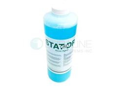Stat-Dri Plus, Drying and Rinse Agent, 32 oz. Refill Bottle