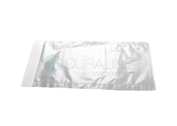 Self-Seal Nylon Pouches for Dry Heat Sterilization