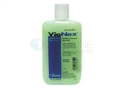 Vionex Liquid Soap, 4 oz Bottle Flip Top 10-1504