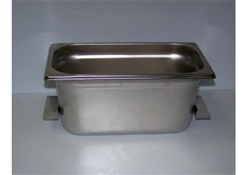Crest P1100 Ultrasonic Cleaner Pan