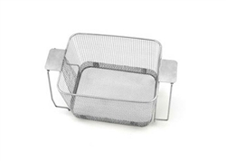 Crest P1100 Ultrasonic Cleaner Perforated Basket