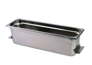 Crest P1200 Ultrasonic Cleaner Pan