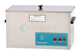Crest Powersonic P1200D Ultrasonic Cleaner