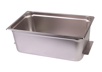 Crest P1800 Ultrasonic Cleaner Pan