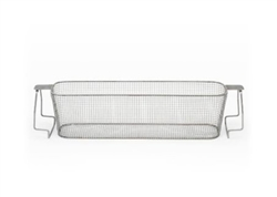 Crest P1800 Ultrasonic Cleaner Perforated Basket