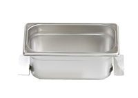 Crest P230 Ultrasonic Cleaner Pan