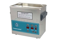 Crest Powersonic P230D Ultrasonic Cleaner