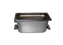Crest P360 Ultrasonic Cleaner Pan