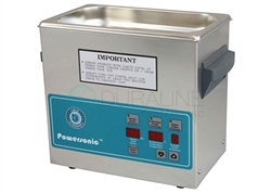 Crest Powersonic P360D Ultrasonic Cleaner