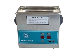 Crest Powersonic P360H Ultrasonic Cleaner