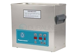 Crest Powersonic P500D Ultrasonic Cleaner