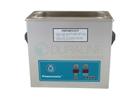 Crest Powersonic P500H Ultrasonic Cleaner