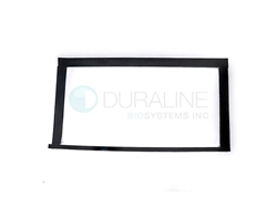 Door Gasket for the Sterident Model 200 - 201108