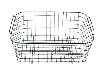 Ultrasonic Cleaner Basket 3 gallon