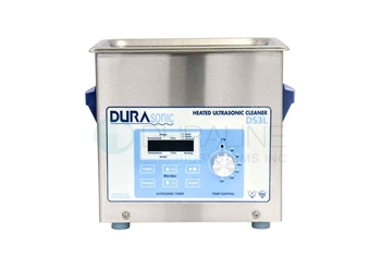 Durasonic DS3L Ultrasonic Cleaner