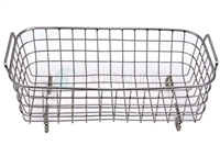 Mesh Basket for DuraSonic 3/4 Gal Ultrasonic