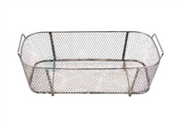 Fine Mesh Basket for DuraSonic 3/4 Gal Ultrasonic
