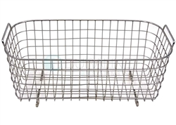 Mesh Basket for 1 Gallon Ultrasonic Cleaner, DuraSonic DS4L
