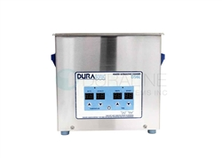 DuraSonic DS6L Ultrasonic Cleaner