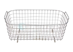 Mesh Basket for 1.5 gallon Ultrasonic Cleaner