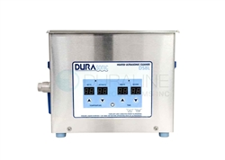 DuraSonic DS8L Ultrasonic Cleaner