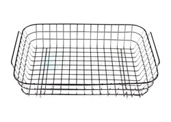Ultrasonic Cleaner Basket, 2.1 Gallon or 8 Liter