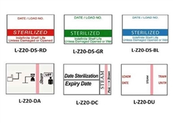Autoclave Labels