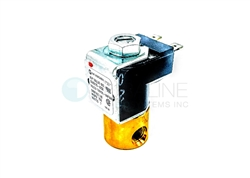 Air Valve Solenoid for Midmark