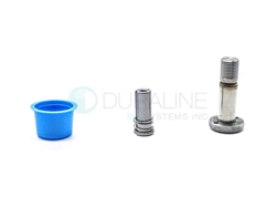 Midmark Autoclaves Solenoid Valve Repair Kit