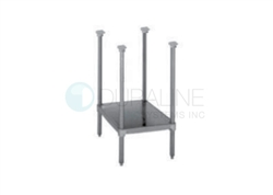 New Market Forge Sterilizer Stand