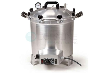 New All American 75X Sterilizer