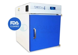 AN EO Gas 4 Sterilizer