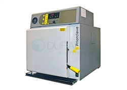 Priorclave 40L Benchtop Steam Autoclave