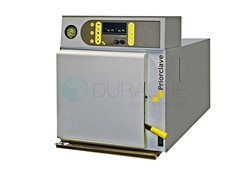 Priorclave 60L Benchtop Steam Autoclave