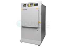 Priorclave 100L Front Loading Steam Autoclave