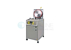 Priorclave 150L Top Loading Steam Autoclave